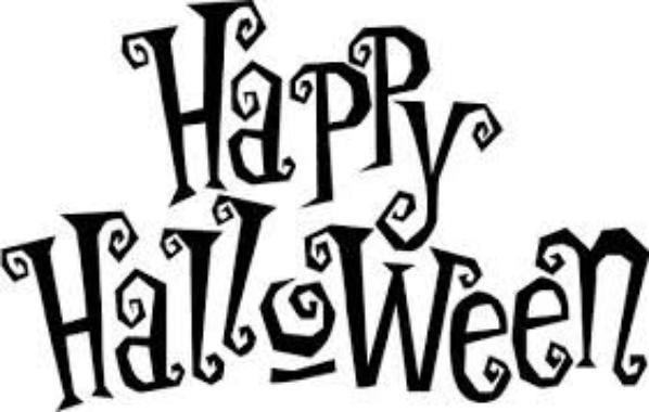 Célébrations #1 : Happy Halloween guys ♠