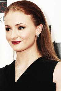Love Them ♡ #2 : The gorgeous Sophie Turner