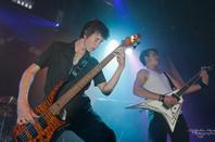 Live l'amp�rage 26/09/2012