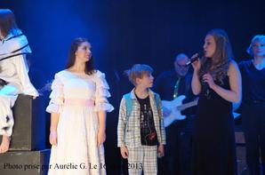 """La comédie musicale """"L'extraordinaire voyage de Tom"""" - Photos Partie 3"""