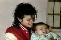 Lettre de Michael <3