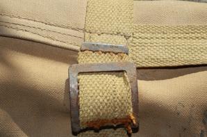 lit de camp us 1944 de fabrication anglaise mat riels militaire 1418 3945. Black Bedroom Furniture Sets. Home Design Ideas