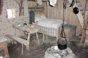 Visite chez l 39 habitant au moyen age passion m di vale - Cherche chambre chez l habitant ...