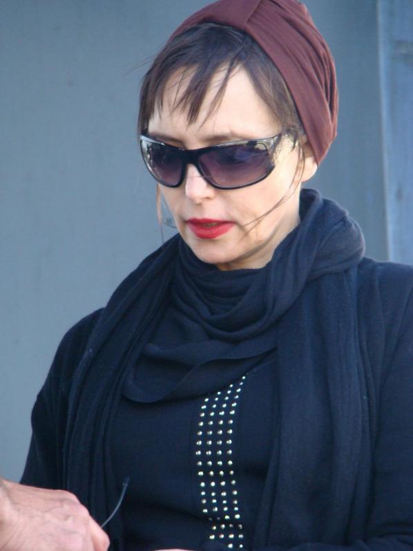 Samedi 14 juin 2014 jeanne mas en concert beaumont hagues 50 la manche les photos des - Jeanne mas et son mari ...