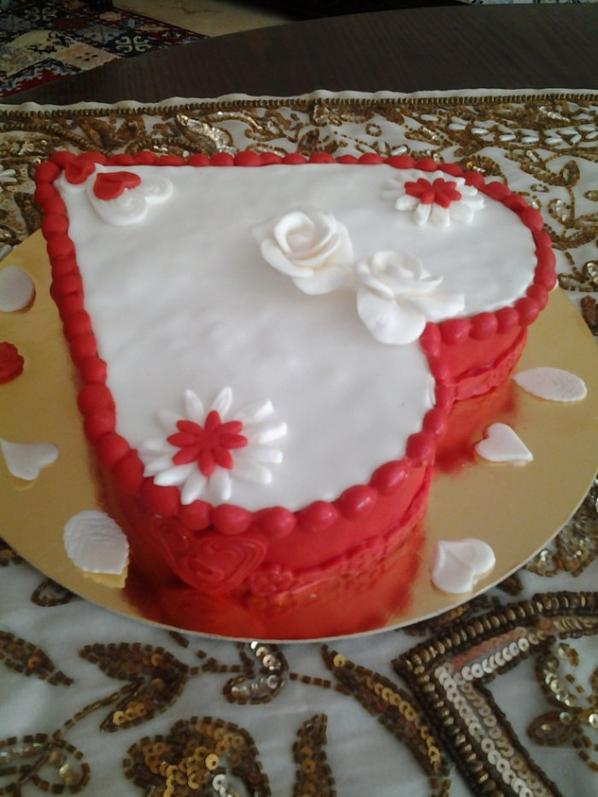 Gateau de l anniversaire de mariage anour delices - Tchoupi l anniversaire de doudou ...