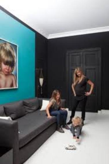 Yasmine de leon and bliss dulce have lesbian fun - 1 6