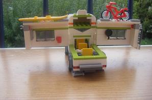 camping car lego city graine de dessin. Black Bedroom Furniture Sets. Home Design Ideas