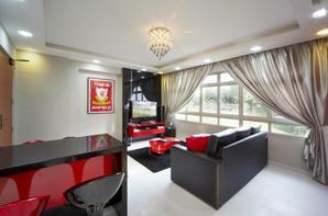 home interior singapore