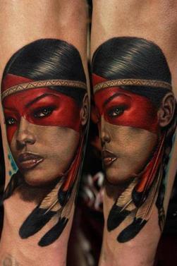 Articles de indiens13 tagg s tatouages le monde des am rindiens jp miceli - Symbole amerindien tatouage ...