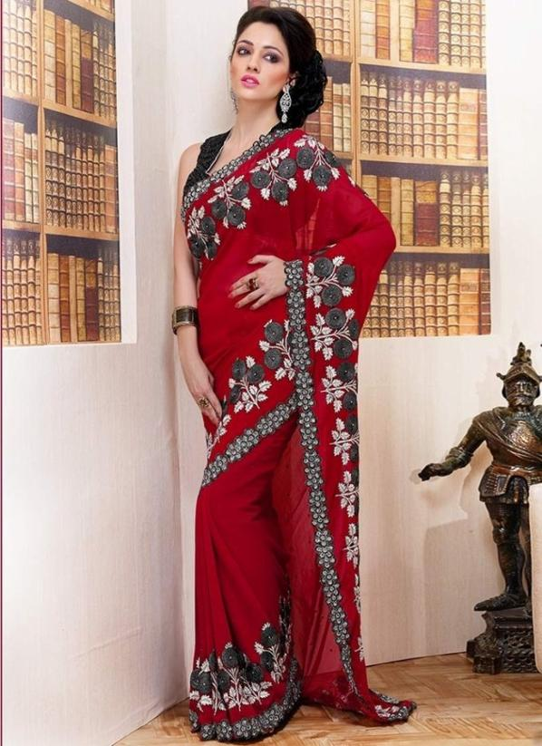 party wear sarees online shopping usa indian party wear. Black Bedroom Furniture Sets. Home Design Ideas