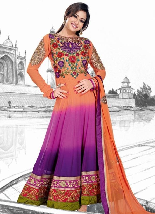 Wedding salwar kameez online shopping usa latest wedding - Online shopping usa ...