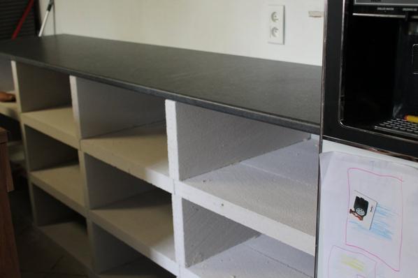 Cuisine Beton Cellulaire Idées Inspirées Pour La Maison Lexibnet - Beton cellulaire en exterieur