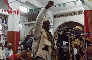 Le courrier présidentiel 2016: Fahmi dans le fief de Mamadou