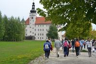 Troisième jour : visite du château de Hartheim