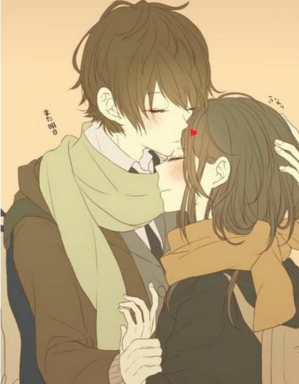C'est Beau un Couple ♥