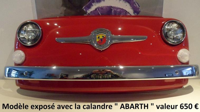 D coration murale fiat 500 blog de scuderia r a m for Decoration murale fiat 500