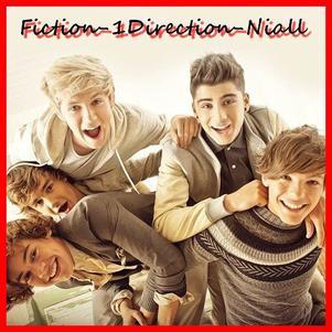 One Direction : les hommes de ma vie ... ♥