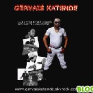 Gervais Katende
