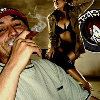 DJ Rascal - Rascal Records - 2009 By KarteBlanche Design