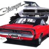 dodge--charger