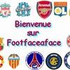 footfaceaface
