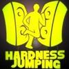 Hardness-Jumping