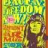 Woodstock-music