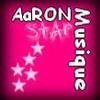 Aaron-musique