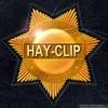 hay-clip