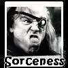 sorceness