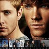 Sam--Supernatural--Dean