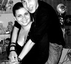 Alex et Lou ... I miss you ! More than words can say ...