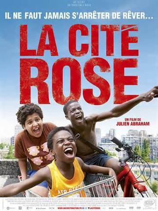 La Cité Rose sort en DVD