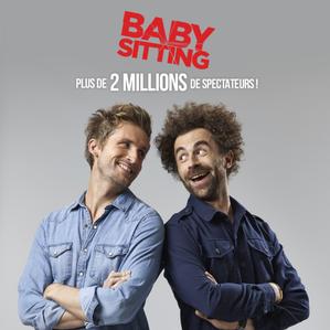 2 millions d'entrées pour Babysitting