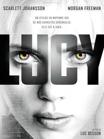 Lucy de Luc Besson : la bande-annonce !