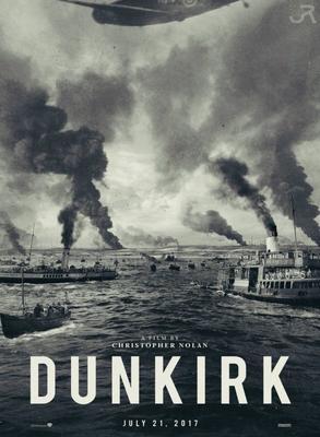 Début du tournage de Dunkirk à Dunkerque !