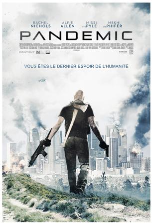 Pandemic, le film vue FPS en DVD !