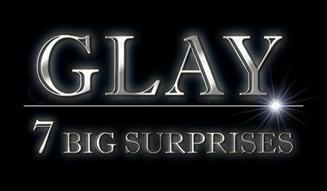 news : les 7 grosses surprises de Glay