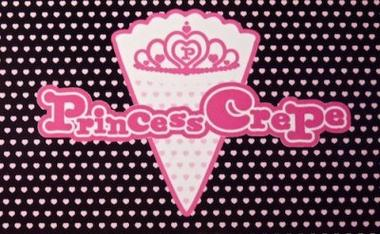Princess Crêpe