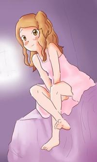 Les fanarts ! (Kazumi's story)