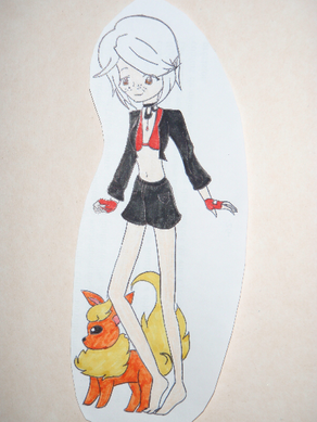 new dessins pokemon ^^