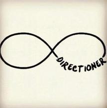 I'm a Directioner forever !!