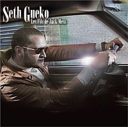 "Seth Gueko ""Les Fils de Jack Mes"" | N�ochrome / Hostile | 2008"