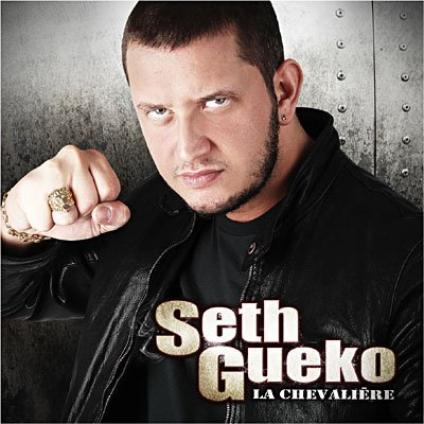 "Seth Gueko ""La Chevali�re"" | N�ochrome / Hostile | 2009"
