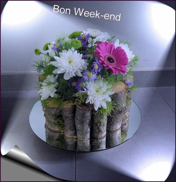 Bon Week-end