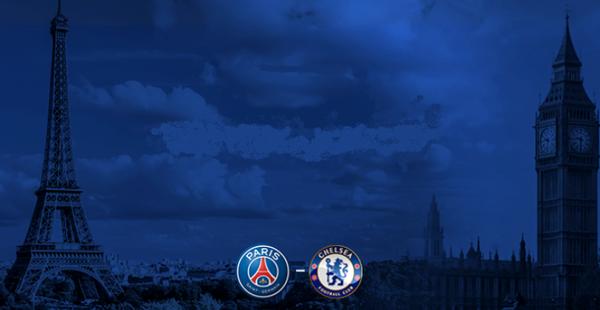 Psg / Chelsea  ( Match )