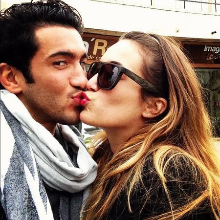 Carnet Rose pour Mermoz et sa Miss France !