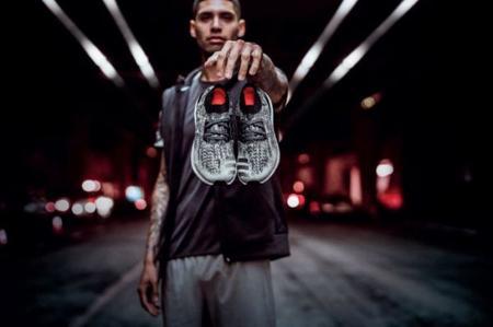 Adidas d�voile sa nouvelle chaussure : L'UltraBOOST Uncaged