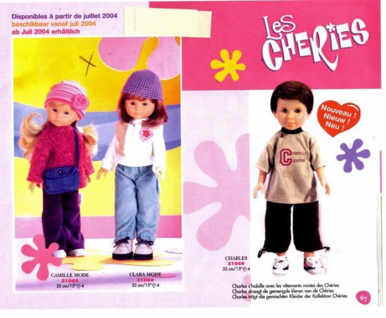 Charles et Charly