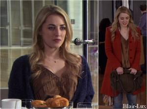 B : Bassesse et mesquinerie Saison 5 . Episode 21